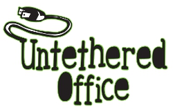 Untethered Office Logo